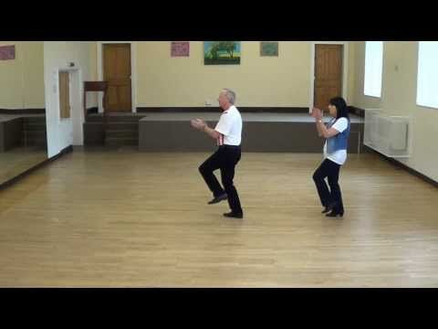 Achy Breaky Heart line dance   Dance   Pinterest   Line ...