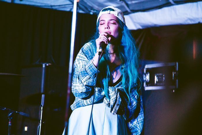 40 Best Halsey Quotes Images On Pinterest