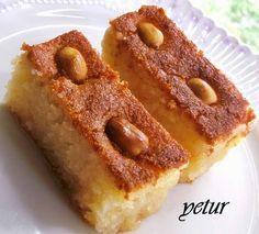 yetur'la lezzet kareleri: Şambali (izmir)