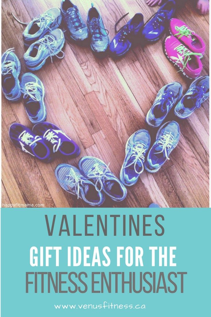 Valentines for Fitness