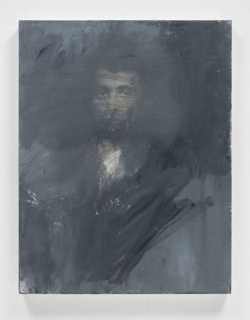 Rudolf Stingel, 'Untitled (1980),' 2011, Gagosian Gallery