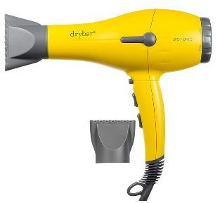 Love DryBar's hair tools! Great hair dryer!