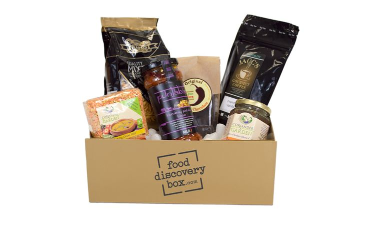 Love Curry Gift Box