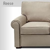 The American Leather Comfort Sleeper - The most comfortable sleep sofa available!