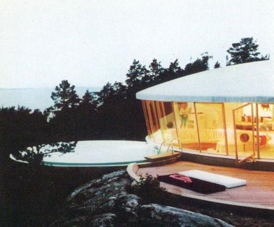 La maison du jeudi – Villa Spies – Staffan Berglund