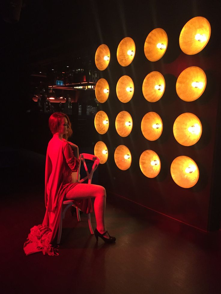 Performance in Alice Choo - Zurich