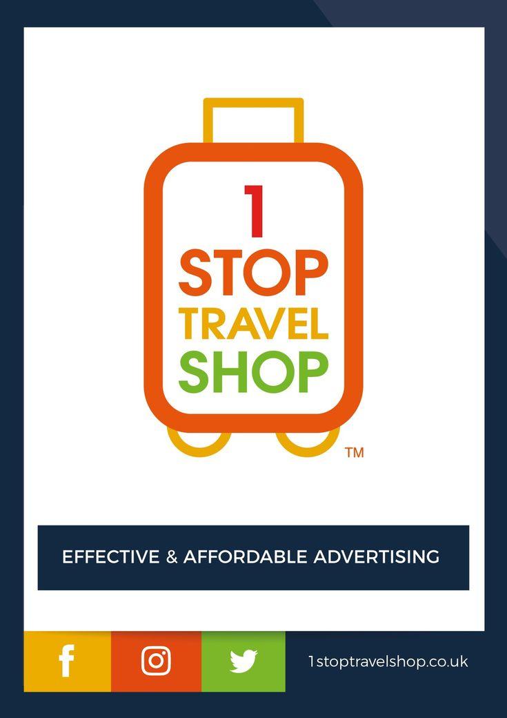 Take advantage of 6 Months FREE advertising on www.1stoptravelshop.co.uk/advertise and drive more sales for 2018!