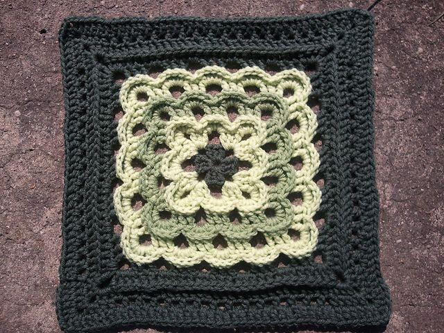 Mejores 68 imágenes de crochet-stitches en Pinterest   Puntadas de ...