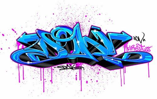 Opinion essay about graffiti is artists