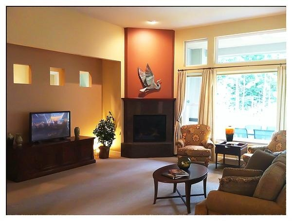 Earth Tone Paint Id Like To My Living Room For The Home Pinterest Colors And
