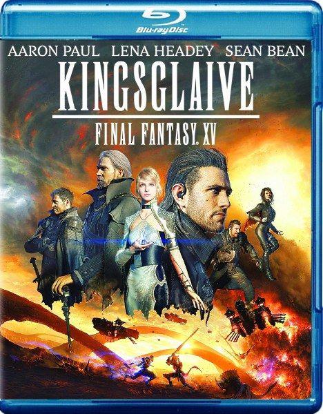 Кингсглейв: Последняя фантазия XV / Kingsglaive: Final Fantasy XV (2016/WEB-DL/WEB-DLRip)  Волшебное королевство Люцис является домом для священного Кристалла, но враждебная империя Нифльхейм не остановится ни перед чем, чтобы захватить реликвию. Король Люциса Регис возглавляет элитный отряд солдат, именуемых «Кингсглейв». Вооружившись магией короля, Никс Ульрик и его верные товарищи из Кингсглейв становятся на защиту столицы Инсомния, чтобы остановить неумолимое наступление имперской армии.