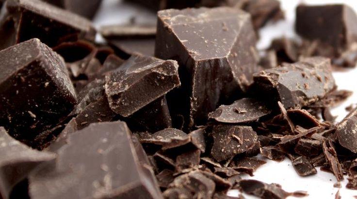 Nutrition Foundation: il consumo di cioccolato non aumenta il rischio di insufficienza cardiaca dopo i 50 anni, ma lo riduce anche se in modo non significativo!