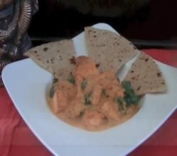 Butter Tofu Curry (Indian Vegetarian Food) Recipe Video by Eat East Indian | ifood.tv
