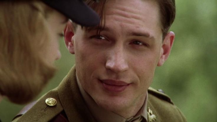 Tom Hardy - Colditz (2005) - TH0039