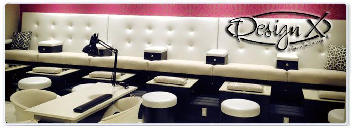 Design X Manufacturing, Inc. - Salon, Spa, & Nail Equipment ...