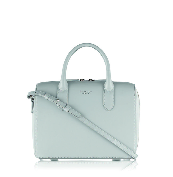 What's spring/summer 2015's must-have 'It' bag? We'll give you a clue: it's from the high street.