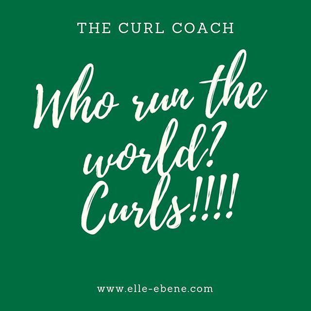 #empowerment Je suis heureux de faire partie des pages qui aident les lecteurs …   – TheCurlCoach