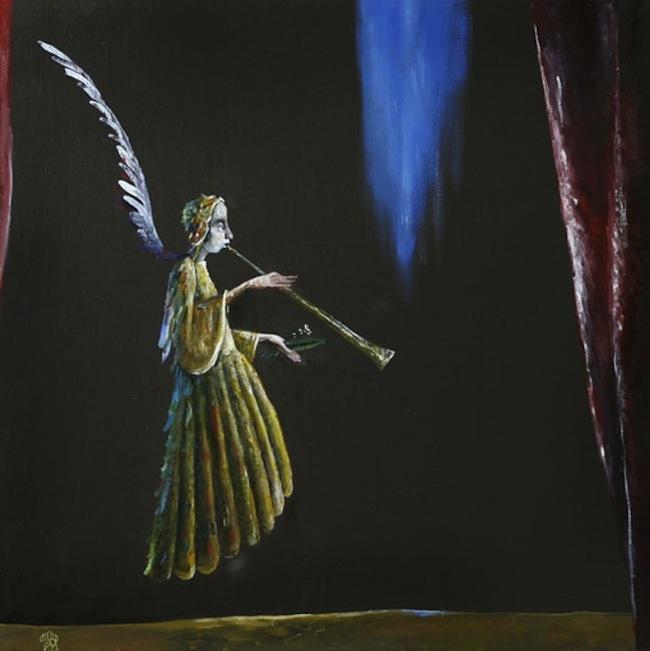 Stefan Caltia – Dramatic art