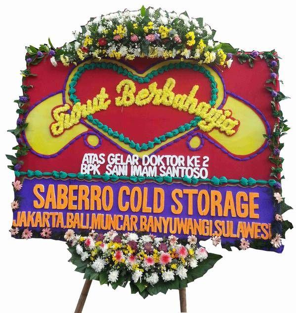 Jual Bunga Papan Di Jakarta Selatan