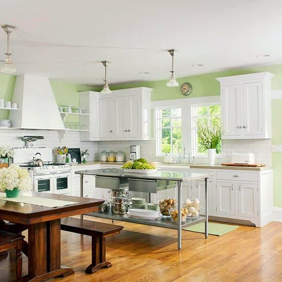 35 Desain Dapur dan Ruang Makan Minimalis Sederhana Yang Menyatu | Desainrumahnya.com