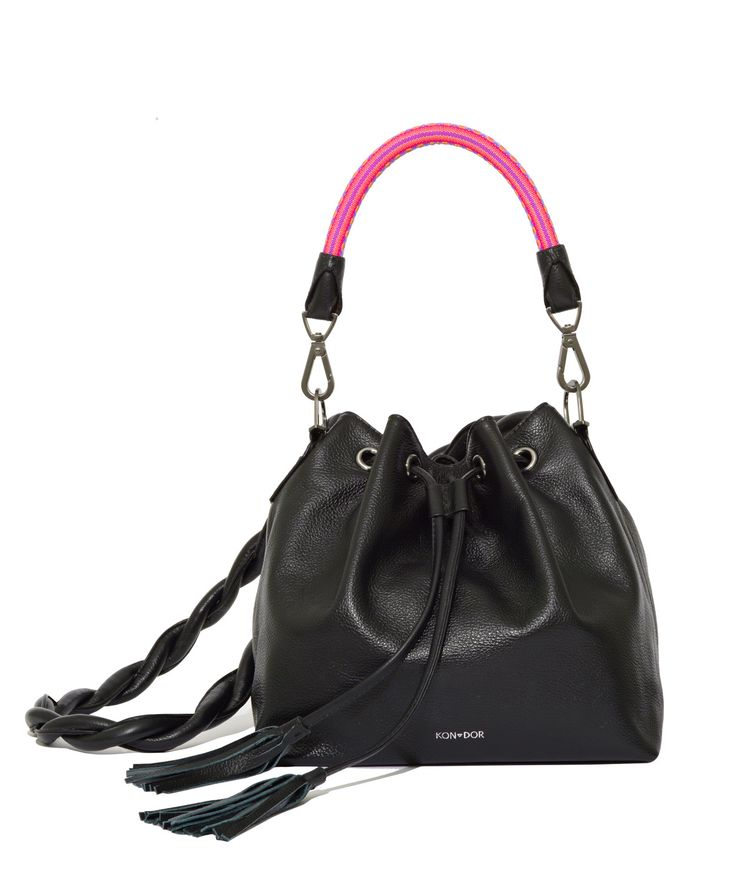 Original bucket bag from KONDOR handbags! get your Kori bucket and help with a great cause! #koribucket#perfectbag#handbag#oneofakind#bucketbag