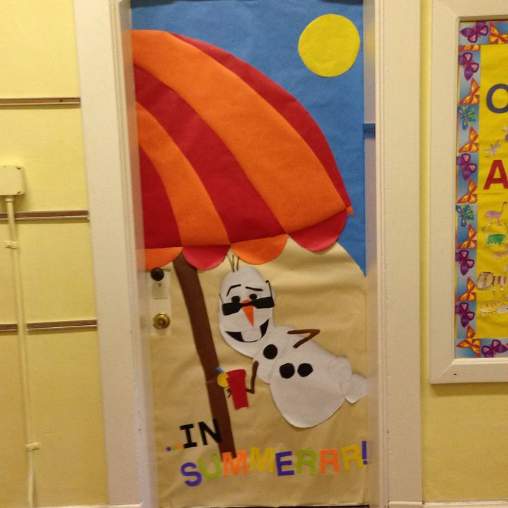 Summer Themed Classroom Decorations ~ Best frozen classroom ideas on pinterest disney