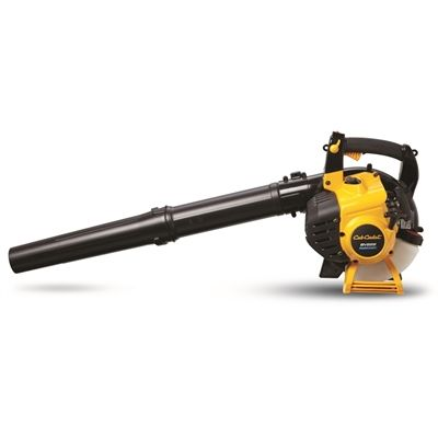 Cub Cadet 41CS2BVG812 27cc 2-Cycle Medium-Duty Gas Blower with Vacuum Kit