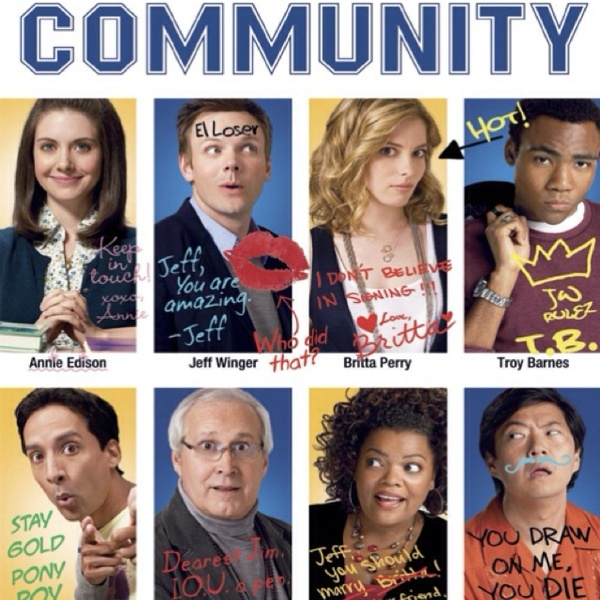 Community tv-and-movies-is-my-hobby