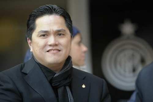 Sport: #Inter #clamoroso: #Thohir indagato per corruzione al KOI nell'organizzazione degli Asian Games (link: http://ift.tt/2mlfj8R )