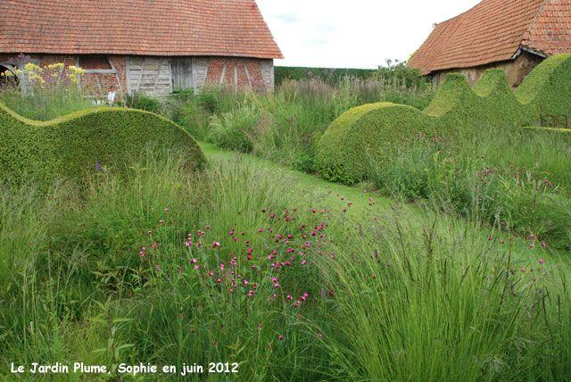 17 meilleures images propos de jardin plume sur for Le jardin plume 76