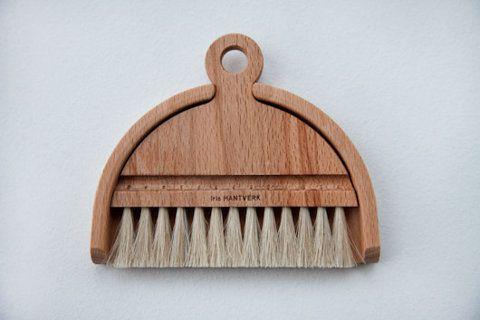 Table brush set | Mjölk: Scandinavian & Japanese Design