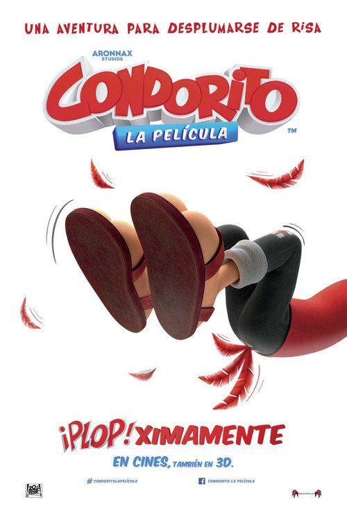 Watch->> Condorito: la película 2017 Full - Movie Online