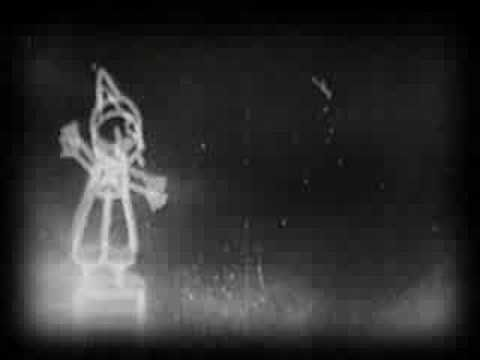 Émile Cohl's Fantasmagorie, from 1908, considered to be the first animated cartoon.