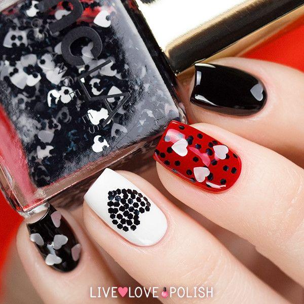 NCLA Heartbreaker Nail Polish (Valentine's Day Collection)