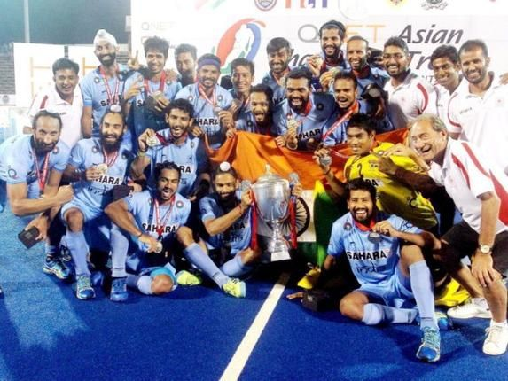 India beat Pakistan to win Asian Champions Trophy title - http://thehawk.in/news/india-beat-pakistan-to-win-asian-champions-trophy-title/