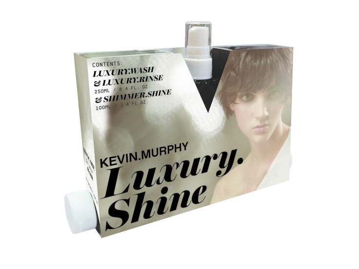 HAIR 2 GO - Kevin Murphy - Luxury Shine Gift Pack, $68.90 (http://www.hair2go.com.au/kevin-murphy-luxury-shine-gift-pack/)