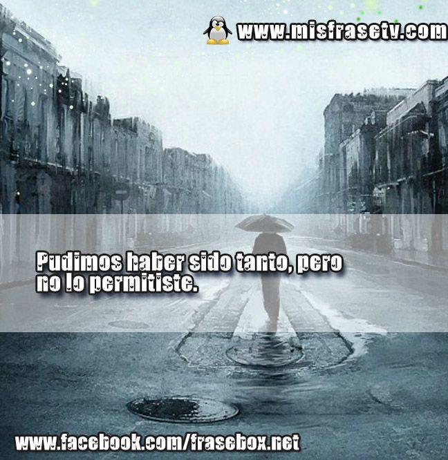 Frases Decepciones de Amorosa on Pinterest | Portal, Frases and No Se