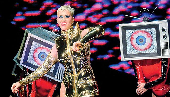 Katy Perry no Brasil: Witness The Tour - Dossiê de Verão