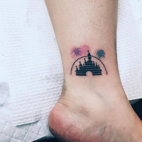 We asked the Burn Book Community to show us their best Disney-inspired tattoos. Here are the results. #Disneytattoos #tattoos #Dis …