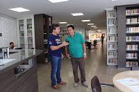 Cultura-TO: Presidente da Funarte em Palmas