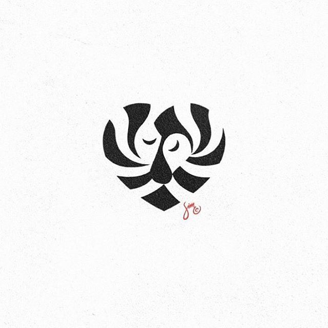 Zebra love logo idea design made by @mr.simc   #logoplace #graphicdesign #creativity #flatdesign #adobe #illustrator #photoshop #branding #follow #photooftheday #picoftheday #instagram #instamood #instagram #creative