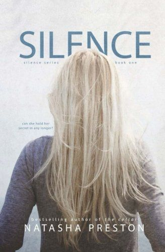 Silence (Volume 1) by Natasha Preston. For eleven years, Oakley Farrell has been silent. At the age of five, she stopped talking, and no one seems to know why. Refusing to communicate beyond a few physical actions, Oakley remains in her own little world. Bullied at school, she has just one friend, Cole Benson. Cole stands by her, refusing to believe that she is not perfect the way she is. Over the years, they have developed their own version of a normal friendship. However, will it still...