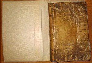 Misteri Buku yang Bahannya Terbuat Dari Kulit Manusia.