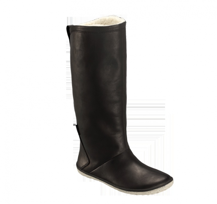 $195 Higher barefoot boots, but these look too wide. And only come in black.