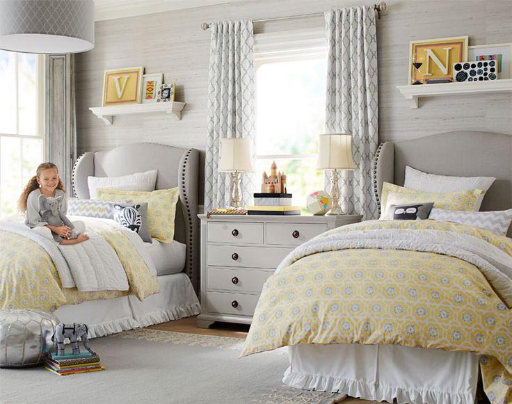 125 Best Girls Bedroom Ideas Images On Pinterest Children
