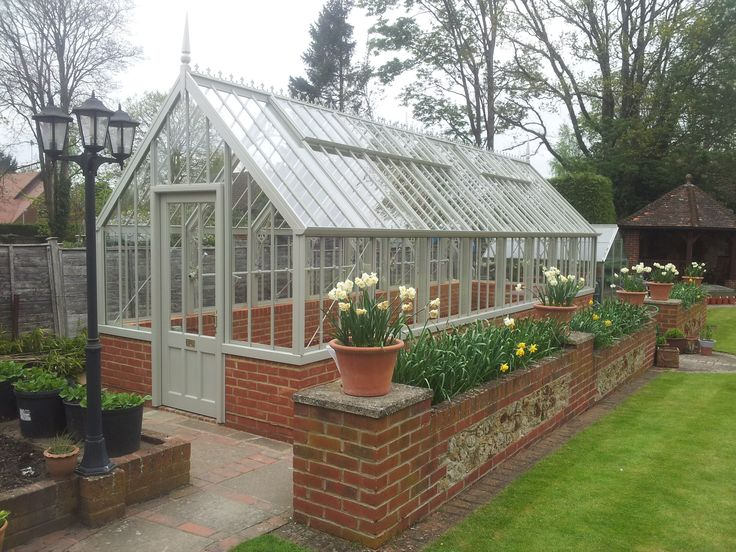 92 best alitex our greenhouses images on pinterest for Garden outlay ideas
