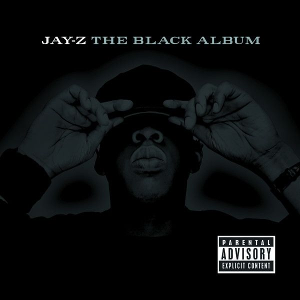 Jay-Z The Black Album on 2LP 2003's The Black Album was the purported swan song from legendary rapper/record producer/entrepreneur Jay-Z and although he eventually returned with more material, he trea