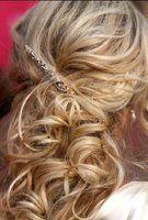 Wedding, Hair, Makeup - Project Wedding