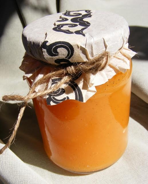 szeretetrehangoltan: Sárgadinnyelekvár agar-agarral Xukorral tartósítószer nélkül