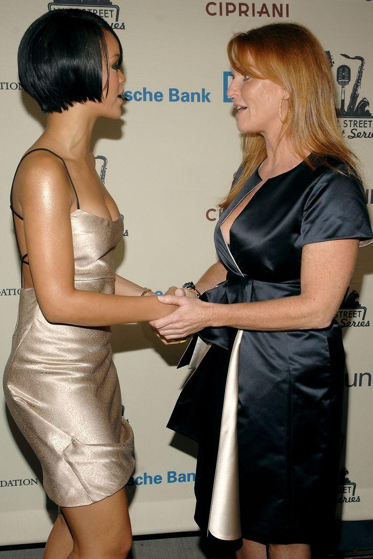 Rihanna - Benefit For UNICEF - Photo 30 | Celebrity Photo Gallery | Vettri.Net